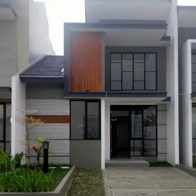 Rumah minimalis di Tambun selatan Cluster Griya indah tambun