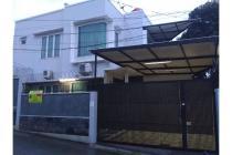 Rumah second didalam perumahan dekat SMAN 6 depok