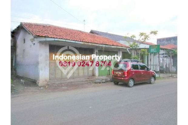 Ruko Kalimayat Kulon Tegal, Kios Murah di Tegal 12899321