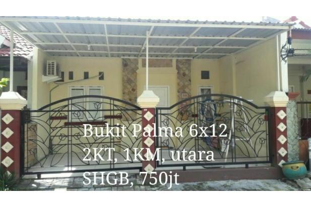 Bukit Palma Citraland Siap Huni 17710472