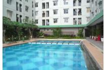 Apartemen Green Park View Tower F (2 BR) Furnished