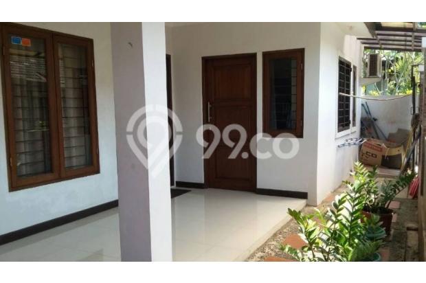 Dijual Rumah Murah di Ciater BSD 17699598