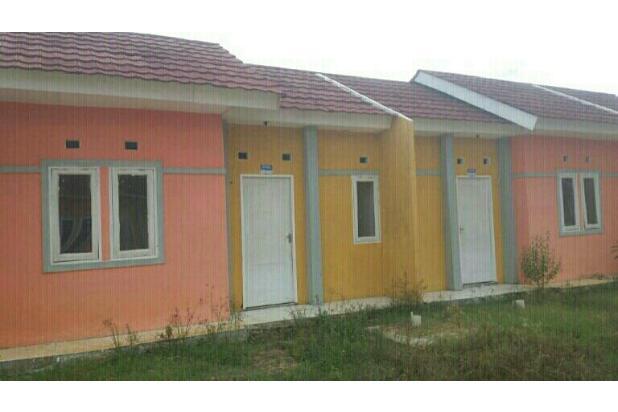Rp26jt Rumah Dijual