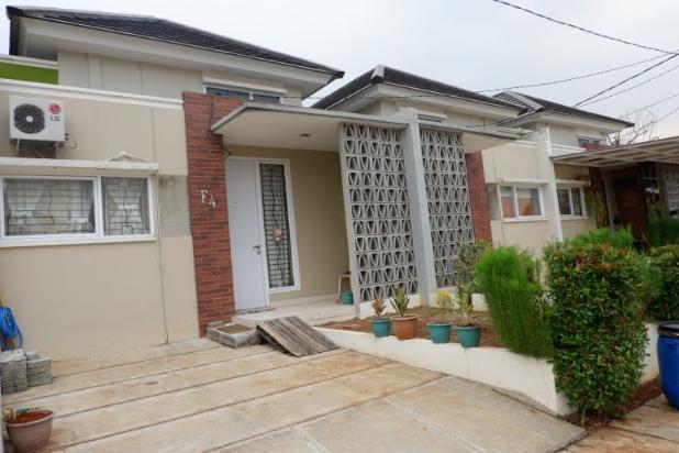Rp561jt Rumah Dijual