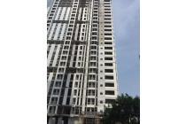 Apartemen Grand Pakubuwono Terrace - 25 m2 - Studio - Harga BU