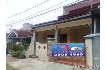 Rumah Bagus Bertingkat di Harapan Indah Bekasi (3517/SS,RT)
