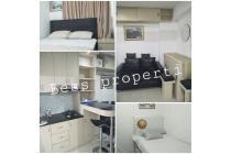 Disewakan apartemen Bassura City, flamboyan lt.17 full furnished
