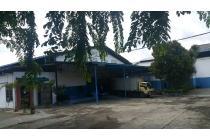 Di Jual Tanah + Bangunan 600 m2 Di Tegal Alur Menceng MP4089FI