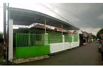 Rumah Di Bandung, Daerah Regol Strategis Dekat dkt Dengan BKR