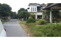 Dijual Murah Tanah LT 200 m2 di Purwomartani Sleman, Dekat RS Hermina