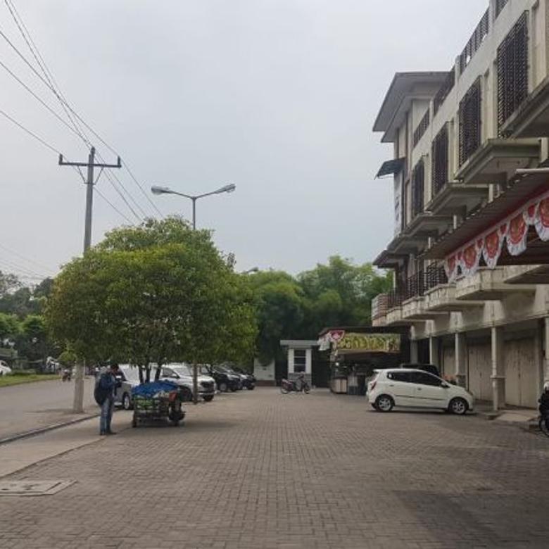 Ruko-Deli Serdang-2