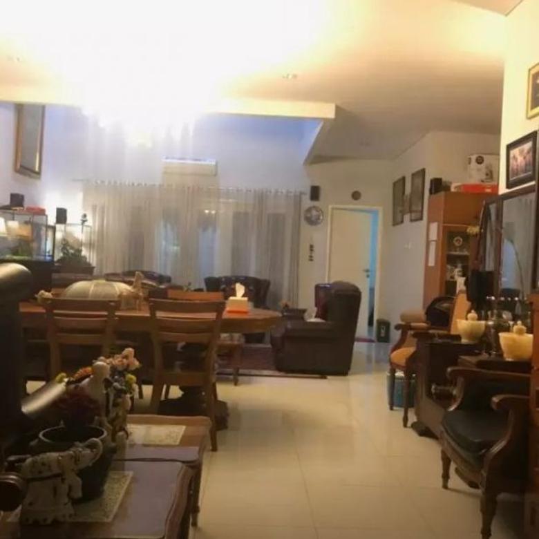 Raffles Hills LT 160 LB 204 Siap Huni!