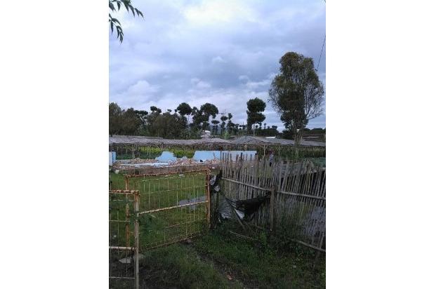 Rp21,5mily Tanah Dijual