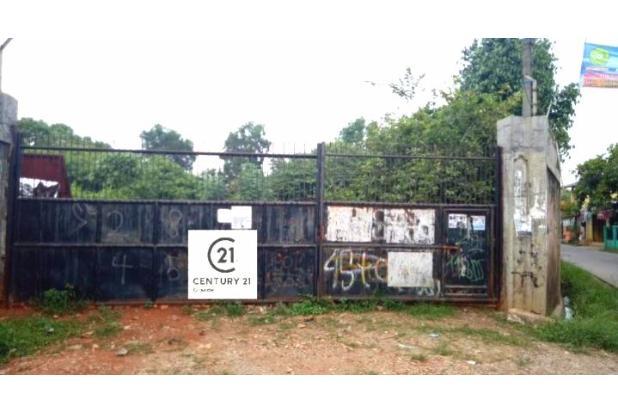 Rp431trily Tanah Dijual
