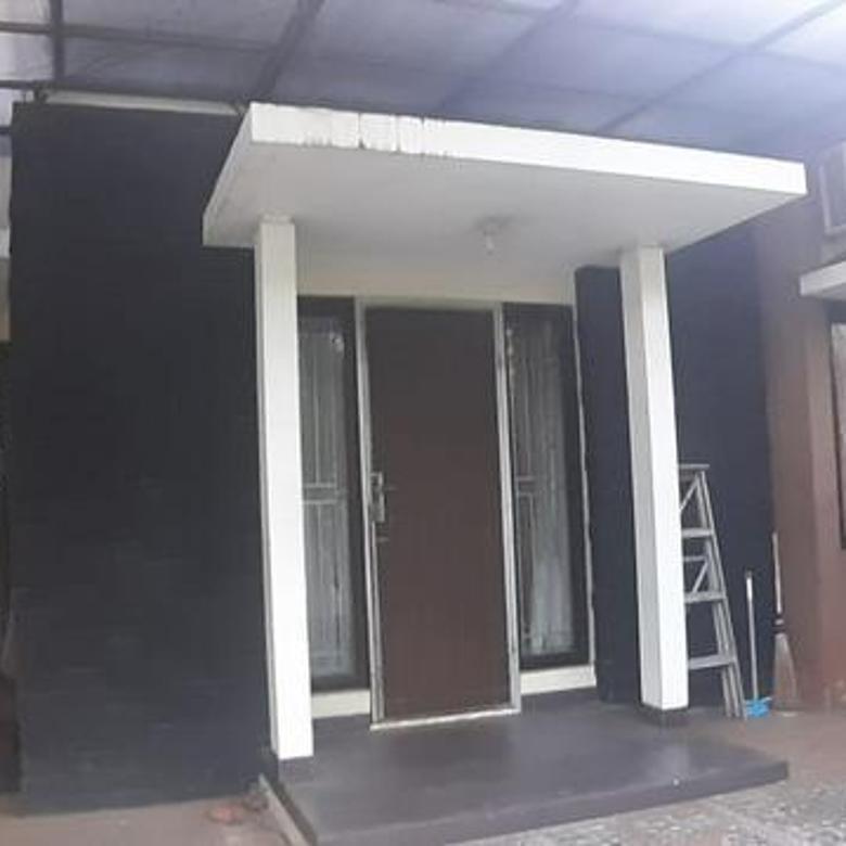 Rumah Cluster Ifolia - Harapan Indah