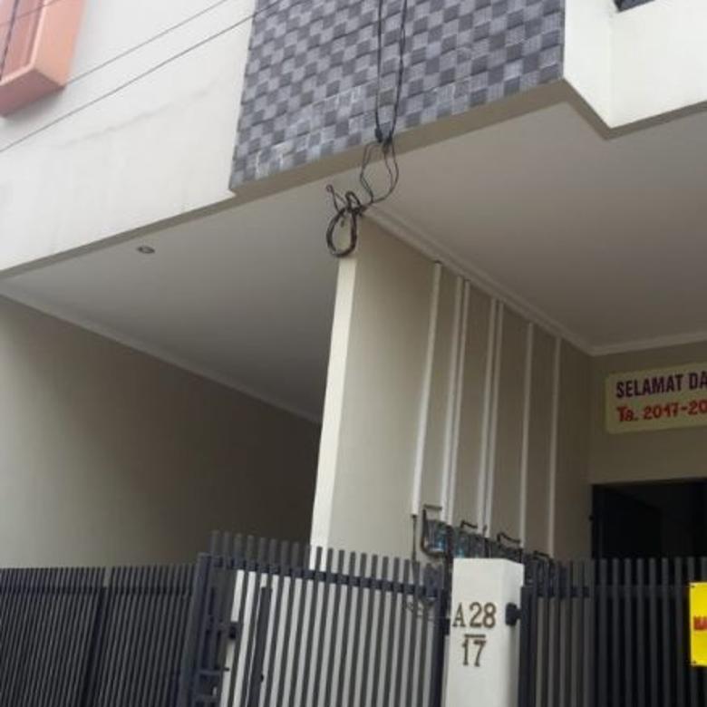 Rumah Kost Ceger Pondok Aren Tangerang Selatan Banten