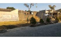 Tanah kapling 126 m2 di Perum Cluster Inti Permata, Jaten, Karanganyar