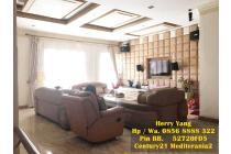 Dijual Rumah PIK - BGM 12x23m Pantai Indah Kapuk Jakarta Utara