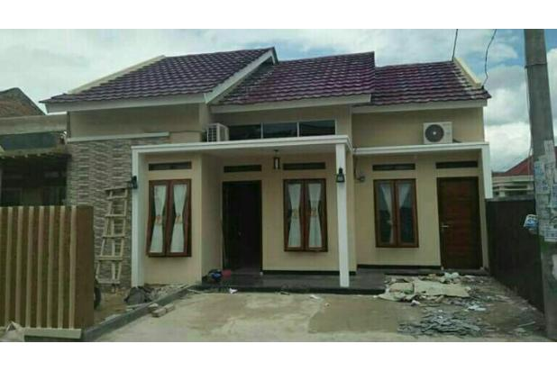 Rumah Minimalis Desain Suka Suka