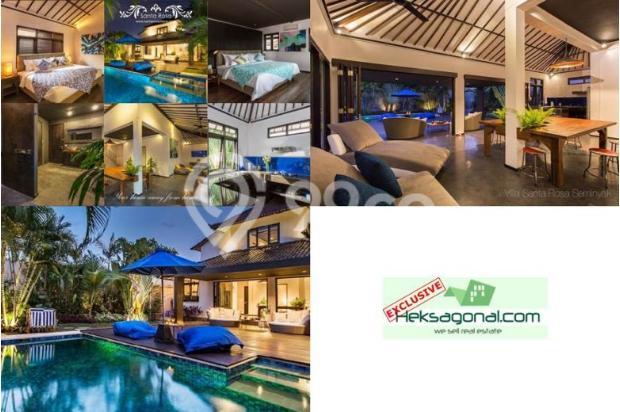 Villa disewakan Seminyak Bali hks6312 17993196