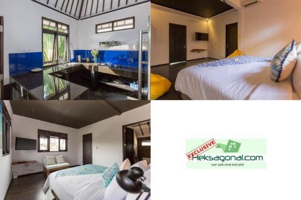 Villa disewakan Seminyak Bali hks6312 18062376