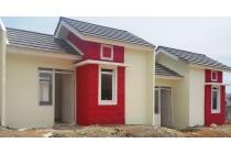 Rumah KPR Murah di Timur Jakarta 22/78 Citra Indah City Bogor