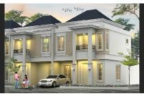 Rumah Baru Samping Universitas Indonesia