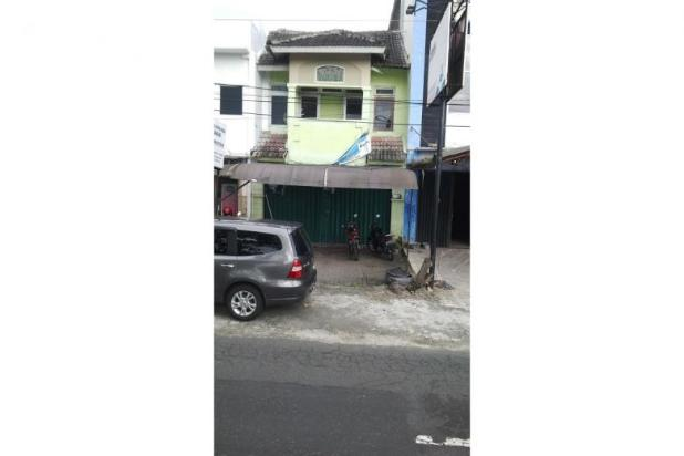 Jual Ruko di Jl Gito Gati Ngaglik Lokasi Strategis Dekat Jalan Utama 12398432