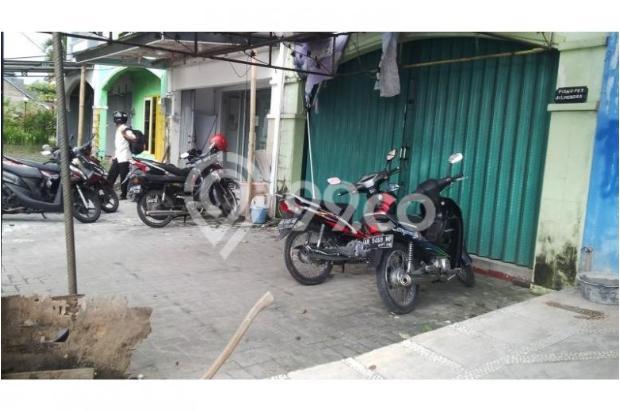 Jual Ruko di Jl Gito Gati Ngaglik Lokasi Strategis Dekat Jalan Utama 12398435