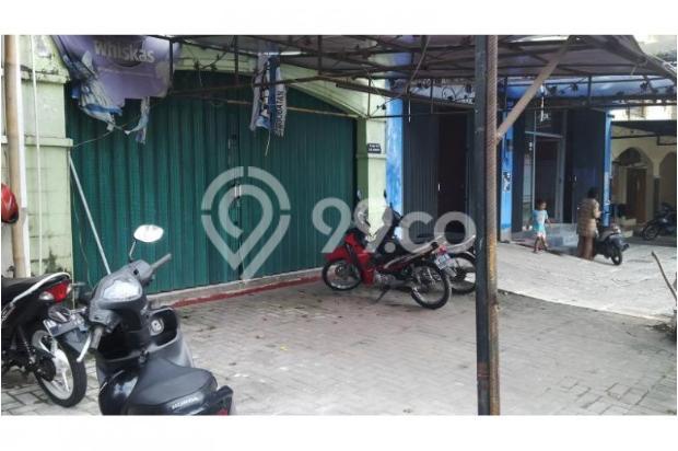 Jual Ruko di Jl Gito Gati Ngaglik Lokasi Strategis Dekat Jalan Utama 12398436