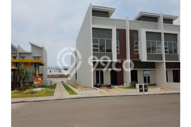 Dijual Rumah Nyaman Siap Huni Hook di De Diamond Belian Batam Centre 16047766