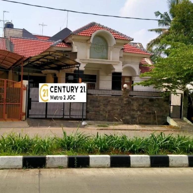 Dijual rumah dan kos-kosan strategis di Galaxy Bekasi Selatan