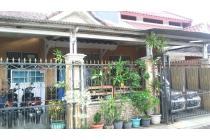 Rumah di Citra Garden 2, Jakarta Barat.