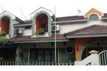 kode RM00047 Rumah luas dan asri belakang cilandak town square