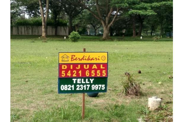 Rp8,74mily Tanah Dijual
