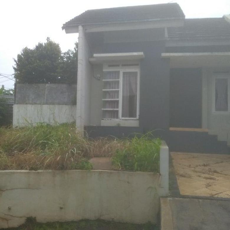 Dijual Rumah Bellacassa Residence