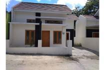Dijual Rumah Dalam Ringroad LT 72 M2, Dekat Kampus Alma Ata Yogyakarta