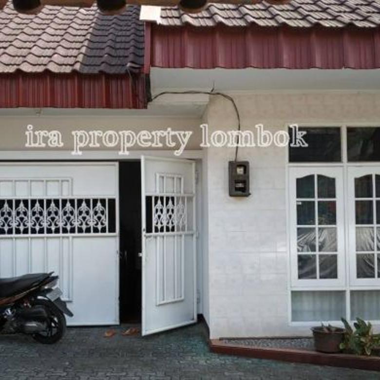 Rumah di Jl. Panda Monjok
