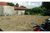 Tanah kavling 208m2 untuk komersiil atau rumah di jalan kaliurang km 6