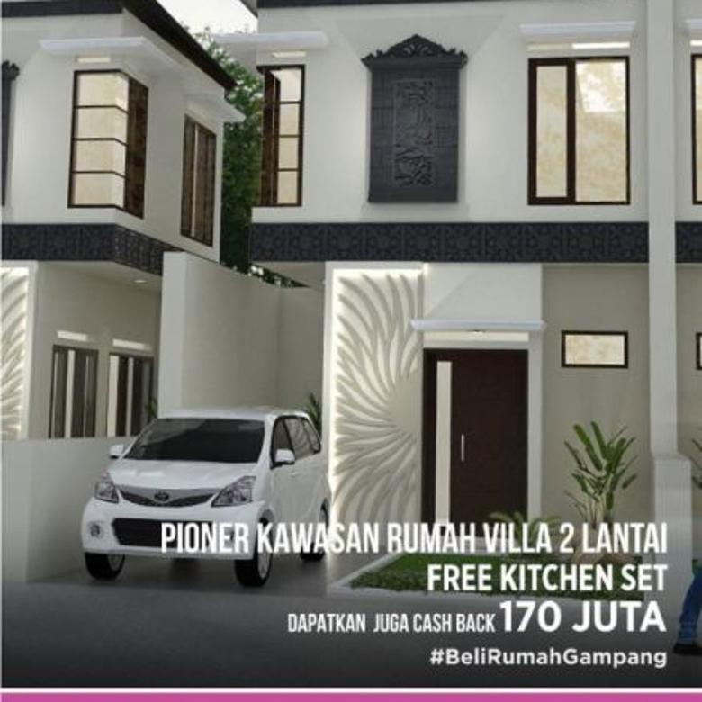 Rumah Minimalis 2 Lantai 100 Jutaan  rumah minimalis paling dicari rumah sederhana impian