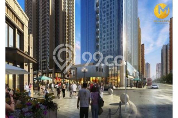 Dijual Apartemen Baru 2BR Strategis di Meikarta Tower 1B Bekasi 13127187