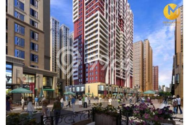 Dijual Apartemen Baru 2BR Strategis di Meikarta Tower 1B Bekasi 13127197