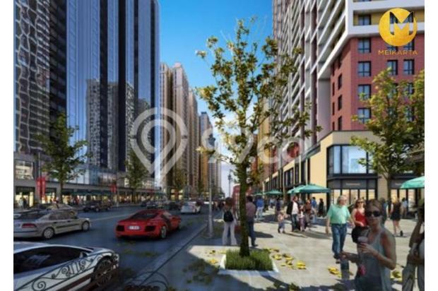Dijual Apartemen Baru 2BR Strategis di Meikarta Tower 1B Bekasi 13127203