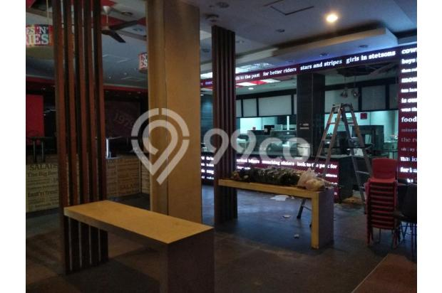 Disewakan Tempat Usaha Startegsis di Burangrang Bandung 17941188