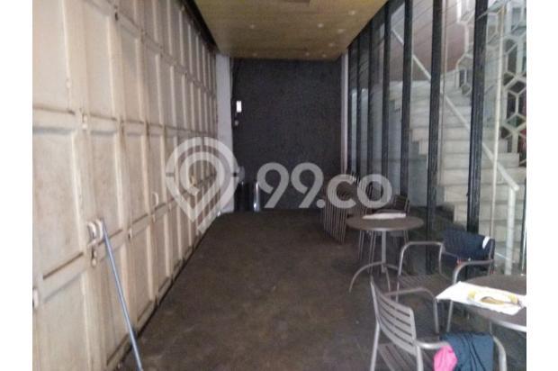 Disewakan Tempat Usaha Startegsis di Burangrang Bandung 17941189