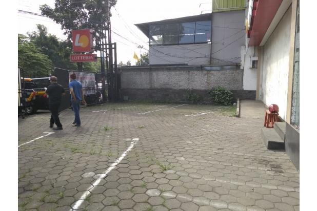 Disewakan Tempat Usaha Startegsis di Burangrang Bandung 17941190