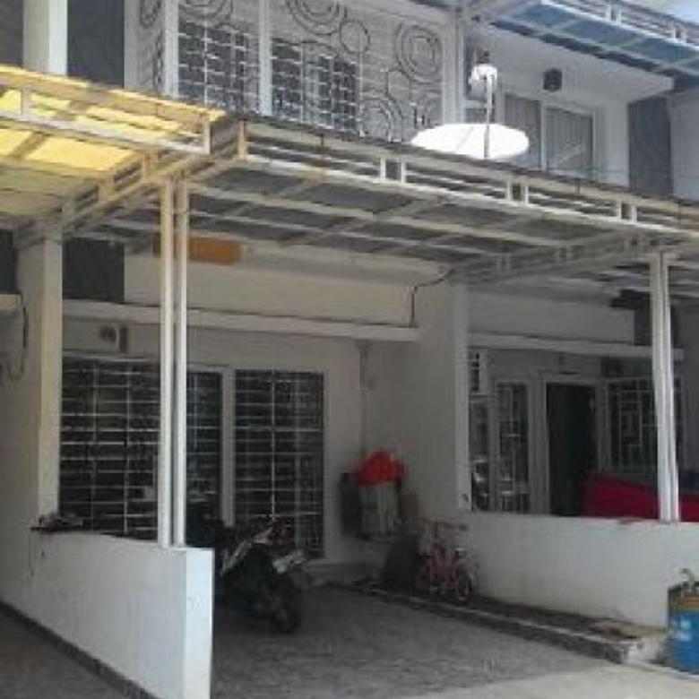 Dijual Rumah Golden Palm