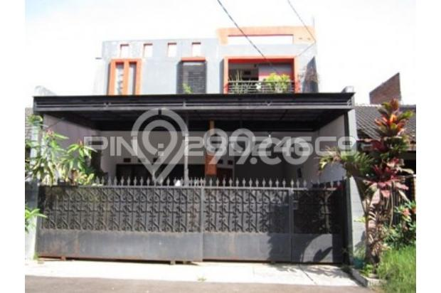 Rumah dijual di Jalan  Klaten - antapani - Bandung 259347