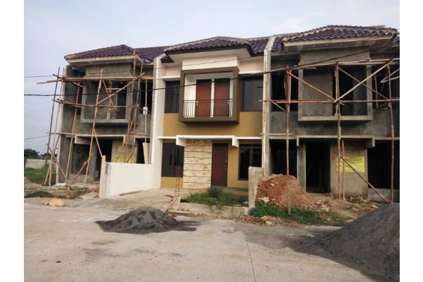 RUMAH MURAH 2 LANTAI DI JAKARTA  JATINEGARA INDAH 16050039