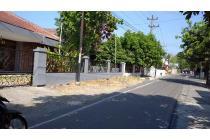 Rumah Hunian Luas Siap Pakai di Jajar Surakarta (TS)